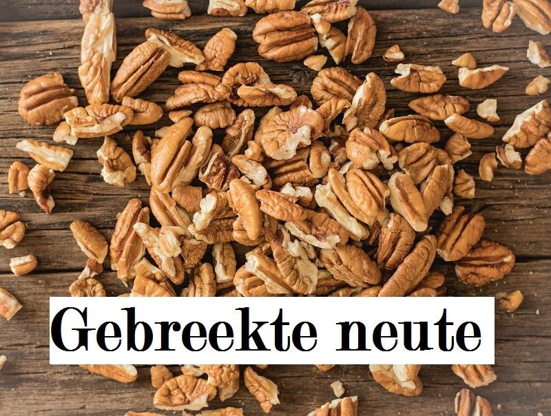 Gebreekte-neute